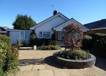 Thumbnail 3 bed detached bungalow to rent in Kennet Way, Oakley, Basingstoke