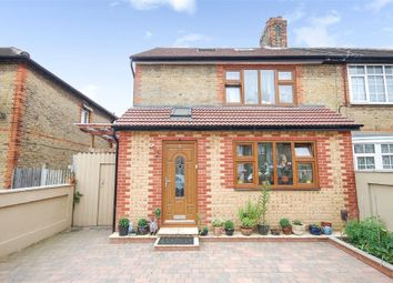 Thumbnail 5 bed semi-detached house for sale in Brookfield Road, London