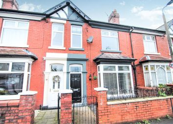 Thumbnail 3 bed terraced house for sale in Mayfield Road, Chorley