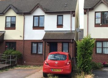 Thumbnail 3 bed semi-detached house for sale in Watcombe, Torquay, Devon
