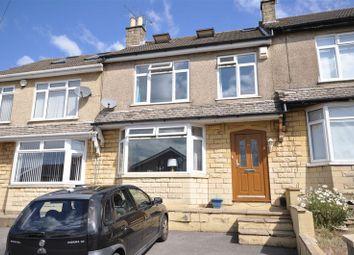 Thumbnail 3 bed terraced house for sale in Dundridge Lane, Hanham, Bristol