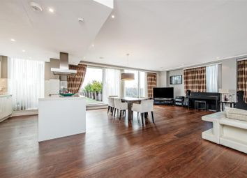 Thumbnail 4 bedroom flat for sale in Cubitt Building, Grosvenor Waterside, 10 Gatliff Road, London