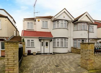 Thumbnail 5 bedroom semi-detached house for sale in Weald Lane, Harrow Weald