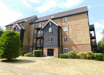 Thumbnail 2 bed flat to rent in Wye Gardens, Grafton Street, High Wycombe