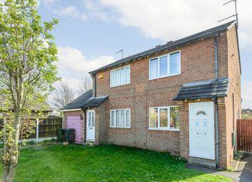2 bed semi-detached house for sale in Southmoor Lane, Doncaster DN3