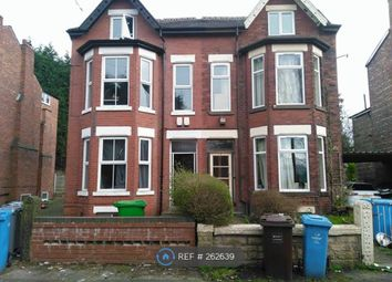 Thumbnail Room to rent in Aubrey Road, Fallowfield