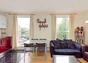 Thumbnail 1 bed flat to rent in Malvern Road, Maida Vale