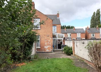 Thumbnail 4 bed semi-detached house to rent in 26 Deans Walk, Kingsholm, Gloucester