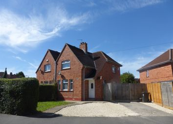 Thumbnail 3 bedroom semi-detached house for sale in Dunster Road, Knowle, Bristol