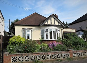 3 bed detached bungalow to rent in Moresby Avenue, Surbiton KT5