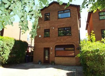 Thumbnail 5 bed detached house to rent in Lower Bank Road, Fulwood, Preston, Lancashire