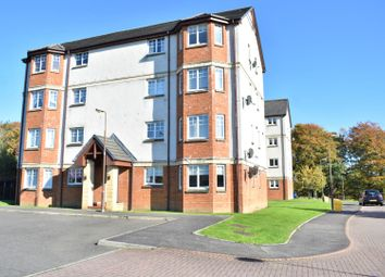 Thumbnail 1 bed flat for sale in 3 Columbia Avenue, Livingston
