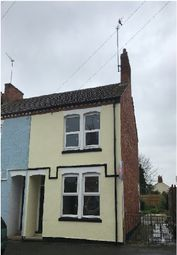 Thumbnail 3 bed end terrace house to rent in Robinson Road, Rushden