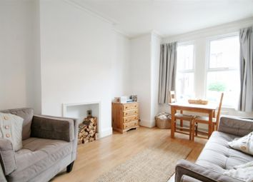 Thumbnail 2 bed flat to rent in Deacon Road, London