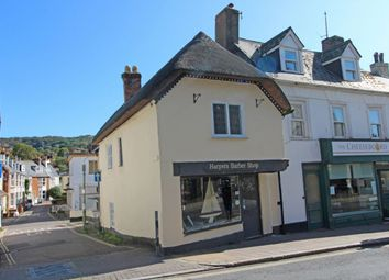 Thumbnail 1 bed flat for sale in High Street, Sidmouth