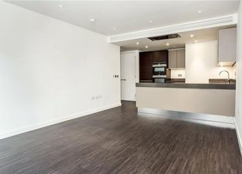 Thumbnail 2 bed flat to rent in Catalina House, 4 Canter Way, London