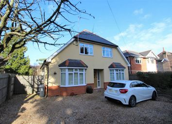 Thumbnail 3 bed detached house to rent in Surrey Road, Poole