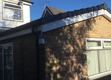 Thumbnail 3 bed semi-detached house for sale in Cromer Road, Bury