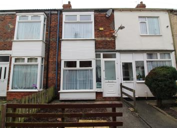 2 bed terraced house for sale in Polo Villas, Perth Street West, Hull HU5