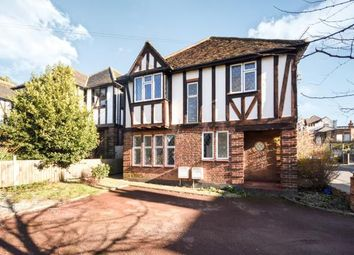 Thumbnail 1 bed flat for sale in Canewdon Road, Westcliff-On-Sea, Essex