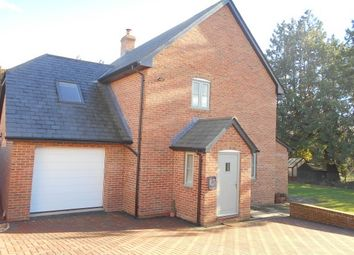 Thumbnail 4 bed detached house to rent in Preston Grove, Yeovil