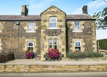 Thumbnail 4 bedroom semi-detached house for sale in Stamford, Alnwick, Northumberland