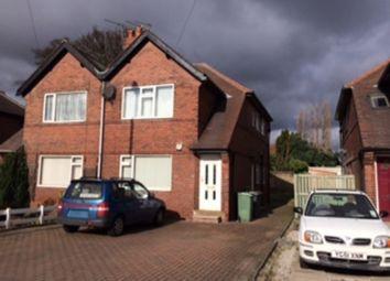 Thumbnail 1 bed flat to rent in Manston Lane, Crossgates, Leeds