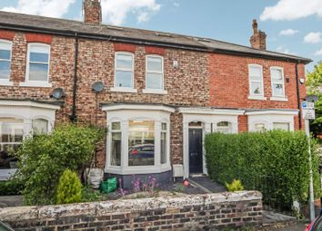 Thumbnail 3 bed terraced house for sale in Swinburne Road, Eaglescliffe