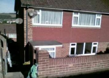 Thumbnail 5 bed semi-detached house to rent in Dartmouth Crescent, Brighton