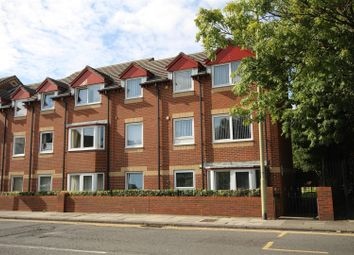 Thumbnail 1 bed flat for sale in Langholm Court, East Boldon, East Boldon