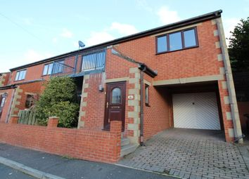 Thumbnail 3 bed semi-detached house for sale in Worsbrough Road, Blacker Hill, Barnsley