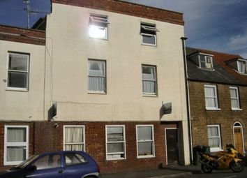 Thumbnail 1 bedroom flat to rent in Pecks Court, High Street, Chatteris