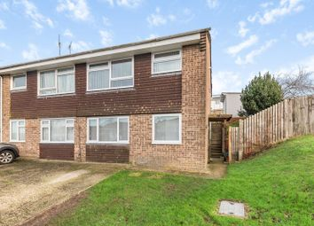 Ashdown Way, Halterworth, Romsey, Hampshire SO51. 2 bed property for sale