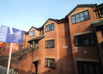 Thumbnail 2 bedroom flat to rent in Atholl House, Garlands Road, Redhill