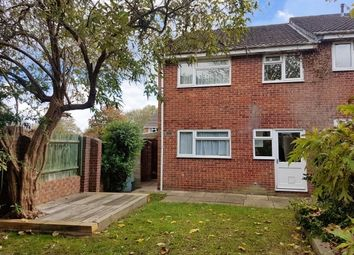 Thumbnail 1 bed flat to rent in Cockerell Close, Wimborne