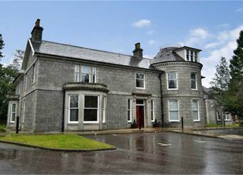 Thumbnail 2 bed flat for sale in Woodlands Avenue, Cults, Aberdeen