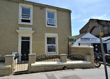 Thumbnail 4 bed terraced house for sale in Burnley Road, Accrington