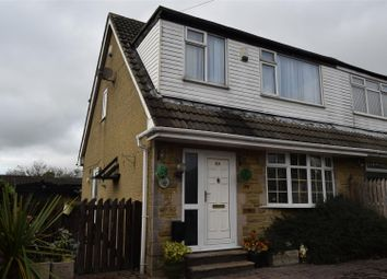 Thumbnail 3 bed property for sale in Coniston Avenue, Queensbury, Bradford
