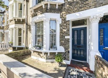 Thumbnail 3 bed terraced house for sale in Rainbow Street, London