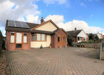 Thumbnail 3 bed detached bungalow for sale in Chain House Lane, Whitestake, Preston