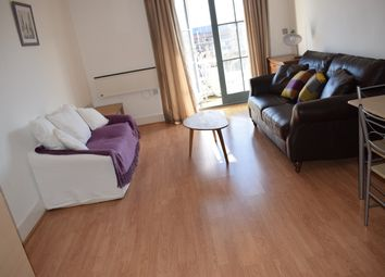 Thumbnail 1 bed barn conversion to rent in Chapeltown Street, Piccadilly, Manchester, Manchester