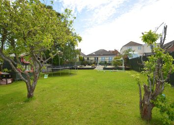 Thumbnail 3 bed detached bungalow for sale in Coombe Avenue, Weymouth