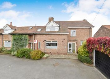 Thumbnail 5 bed detached house for sale in The Green, Bishopton, Stockton-On-Tees