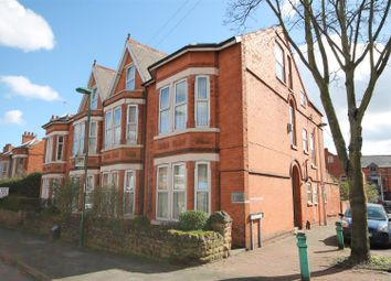 Thumbnail 10 bed end terrace house for sale in Berridge Road, Forest Fields, Nottingham