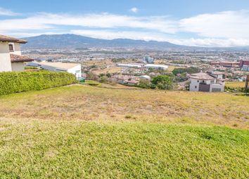 Thumbnail Land for sale in Cerro Alto, Escaz, San Jose