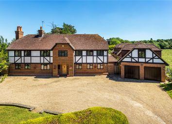 Thumbnail 6 bedroom detached house for sale in Oak Lane, Sevenoaks, Kent