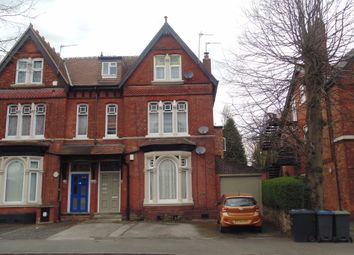 Thumbnail 1 bed flat for sale in Devonshire Road, Birmingham