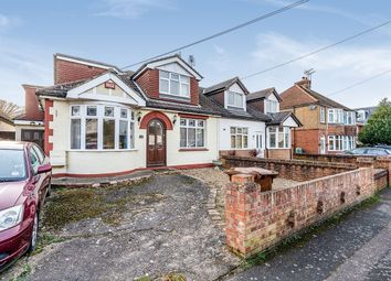 4 bed bungalow for sale in Marshall Road, Rainham, Kent ME8