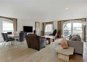 Thumbnail 2 bed flat to rent in Butlers Wharf Building, 36 Shad Thames, London