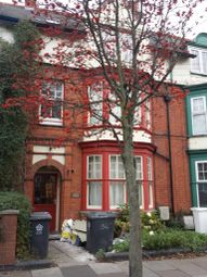 Thumbnail  Studio to rent in Fosse Road South, West End, Leicester